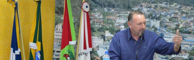 Vereadores de Taió acompanham números da Regional de Saúde